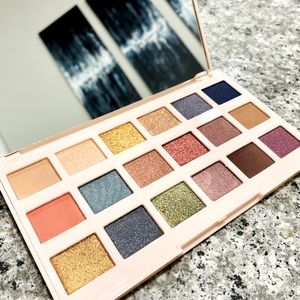 The Editor Pallet